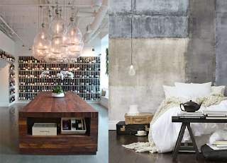 urban interior design styles
