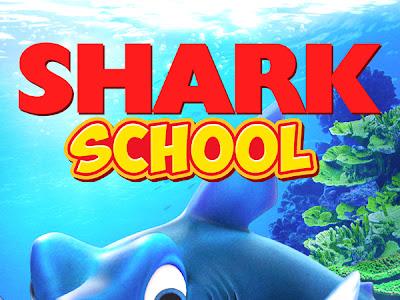 Movie: Shark School (2019) (Download Mp4)