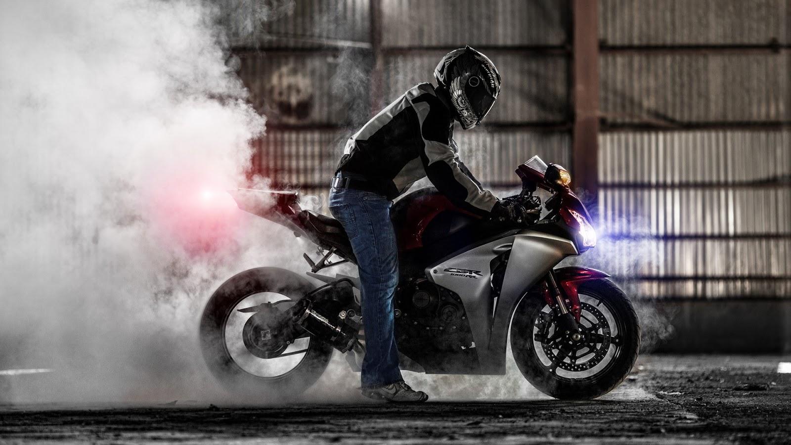 bike rider hd