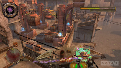Oddworld Stranger's Wrath HD Free PC Game Full Version