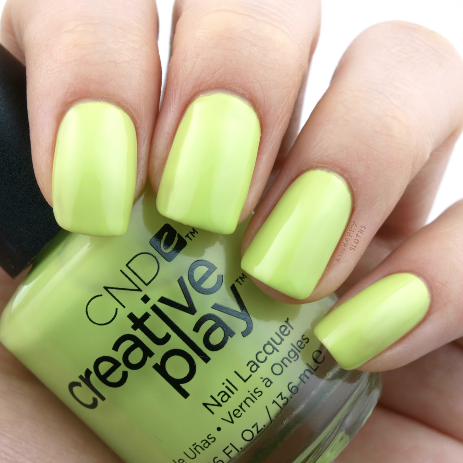 CND Creative Play Playland Collection Carou-celery