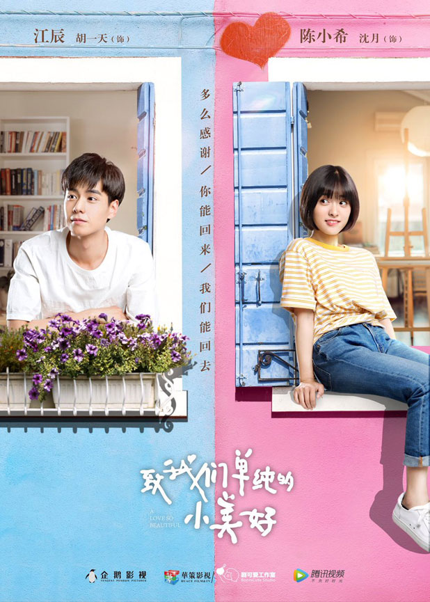 First Impressions: A Love so Beautiful