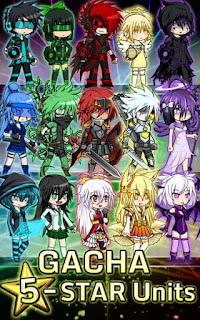 Gacha World Apk Mod 2