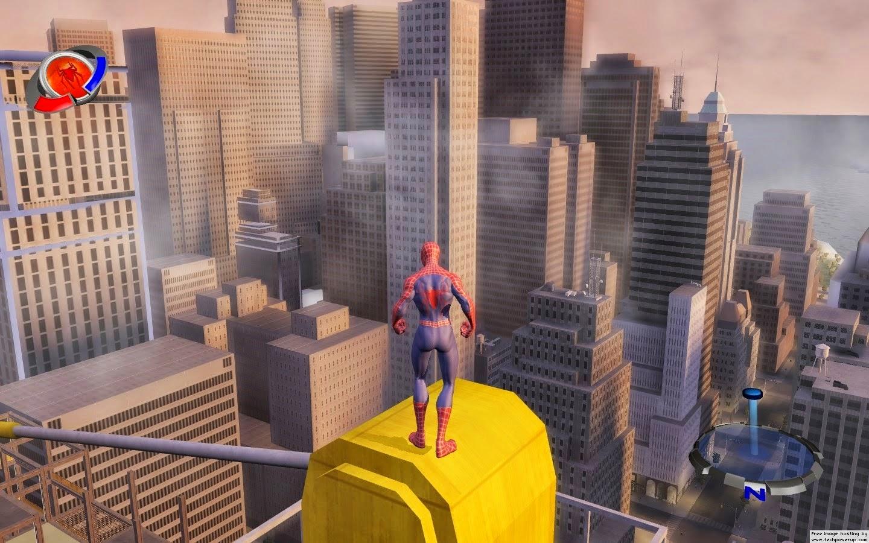 spider man 3 free download full version pc game - fully gaming world