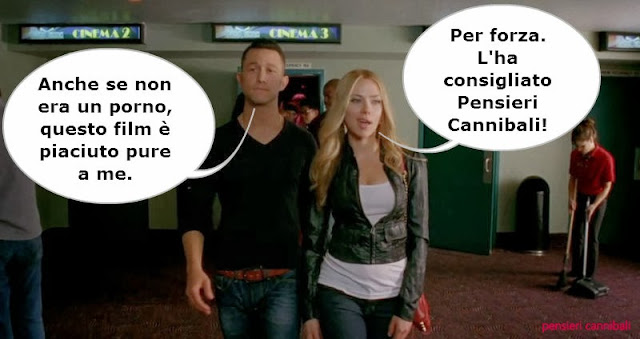 pensieri cannibali: Emmy Awards 2012, le nominations