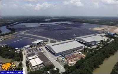 Xử lý đạt tiêu chuẩn trạm xử lý nước thải - Tập trung xử lý ô nhiễm môi trường