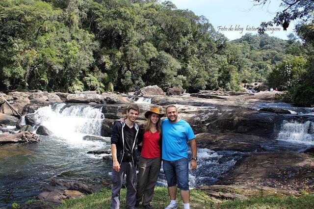 Parque Estadual Serra do Mar  - Cunha - São Paulo