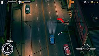 Download Game Racing Wars Go! v1.0.5 MOD Apk + Data Obb