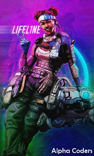 Kumpulan Wallpaper Apex Legends