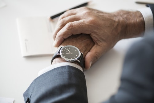 Time management - how to do it?