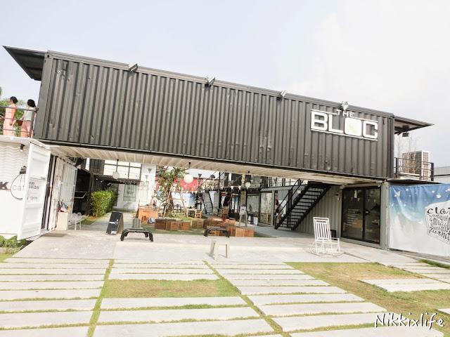 [曼谷遊記][曼谷食記] The Bloc內的Think Cafe和Simple Day Cafe 1