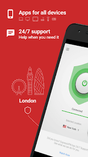 ExpressVPN – Best Android VPN v7.1.5 Paid APK is Here!