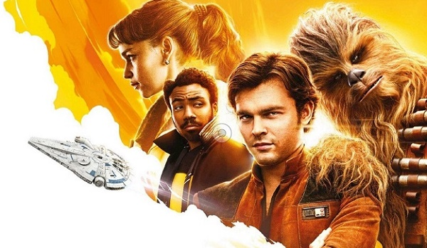film fiksi ilmiah 2018 solo a star wars story