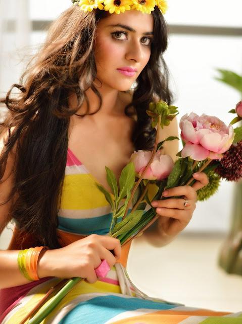 Top 20 Hottest Sports Women in India Prachi Tehlan