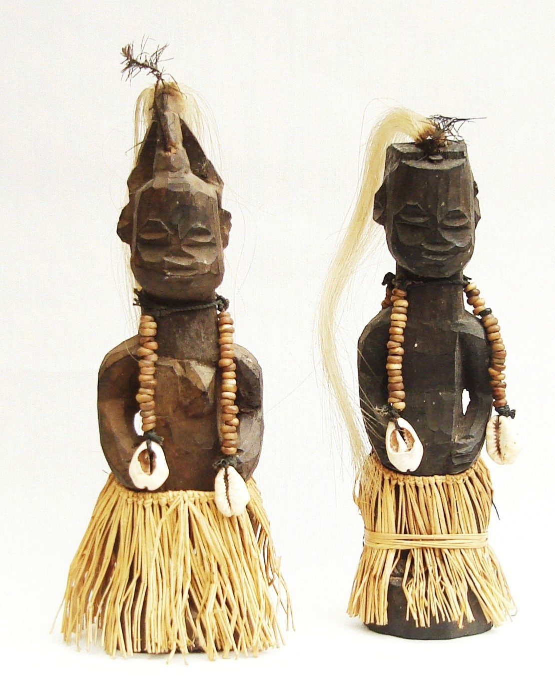 World Costume Dolls DOLLS FROM NAMIBIA TOGO AND HUNGARY