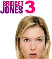 Bridget Jones 3 Movie