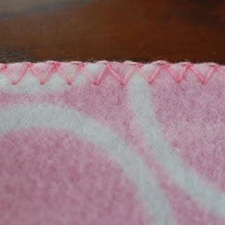 Crochet Edges for Blankets