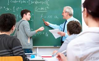 Tenaga Pengajar