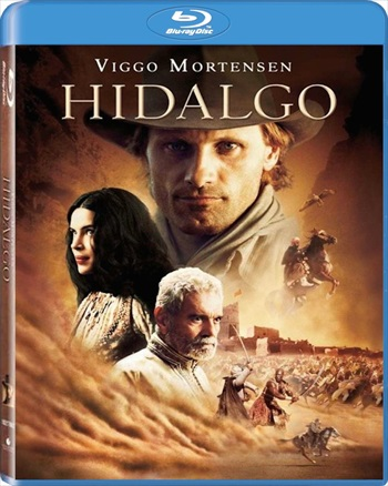 Download Hidalgo 2004 Dual Audio Hindi 720p BRRip 900mb