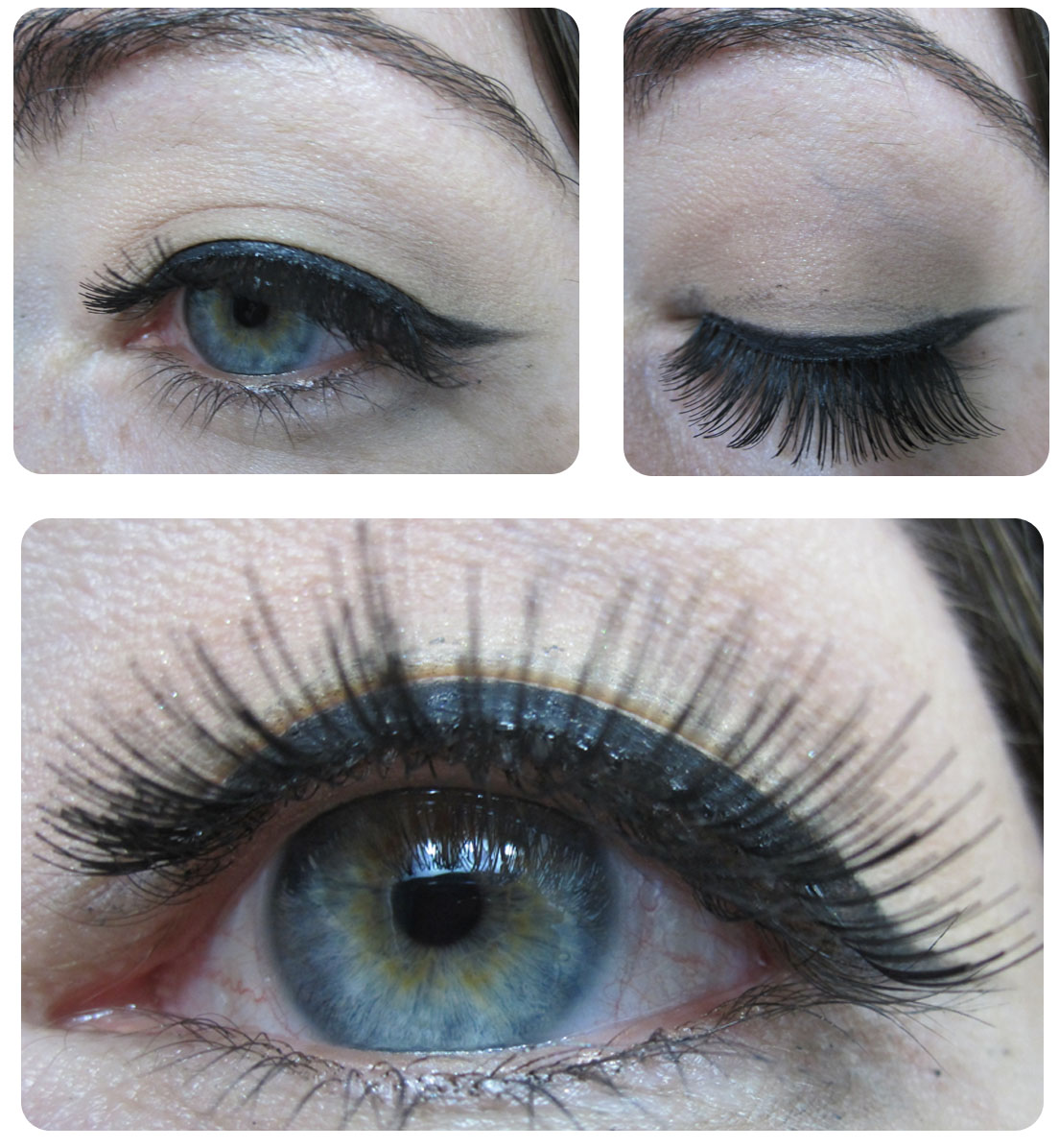 Gemstone Beauty: Review: Kiss Lashes with Applicator Strings