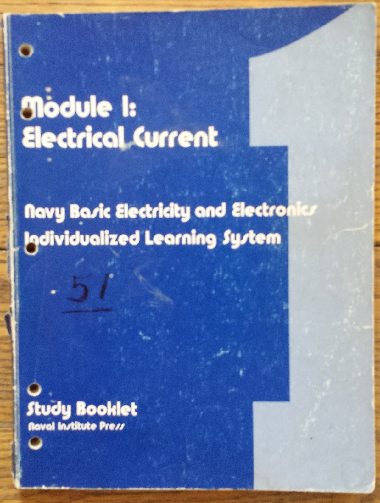 Navy Electricity And Electronics Training Series Neets Module 3 2