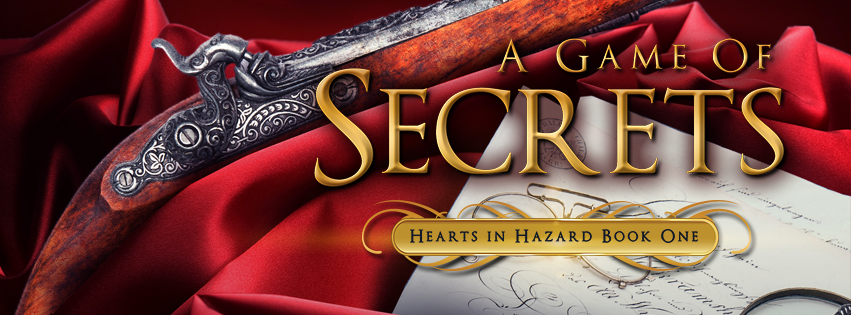 the series Hearts in Hazard & Into Death
