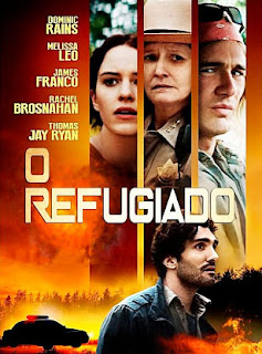 O Refugiado - HDRip Dual Áudio