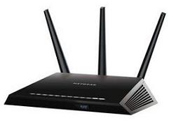 Netgear Nightawk R7000 SmartDNS Router