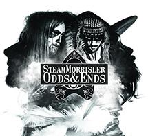 Steam Morrisler