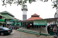 masjid al makmur raden saleh
