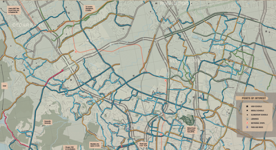 cycling-comfort-map