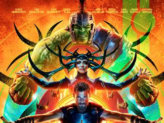 THOR: RAGNAROK – New Trailer and Poster Released Now Available!