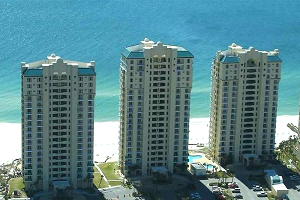 Perdido Key Florida Vacation Condo For Rent at Beach Colony Resort