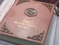 Risultati immagini per la storia infinita libro