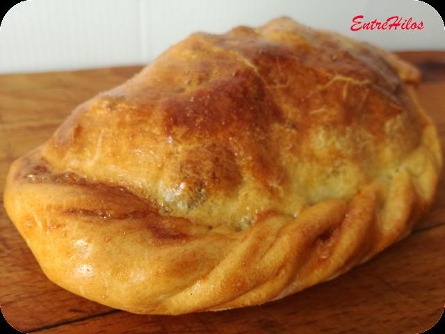 como hacer empanadas chilenas a mi manera