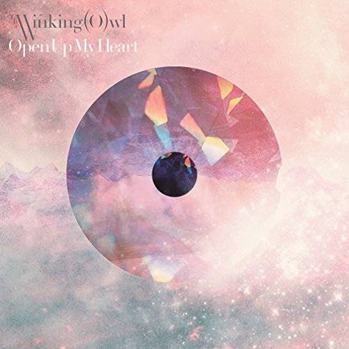 [Single] The Winking Owl – Open Up My Heart (2015.11.25/MP3/RAR)