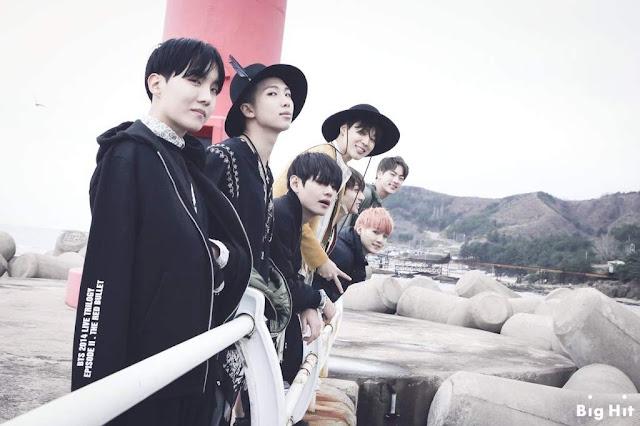 Muryo Download: BTS Official Japan Fanmeeting Vol 3