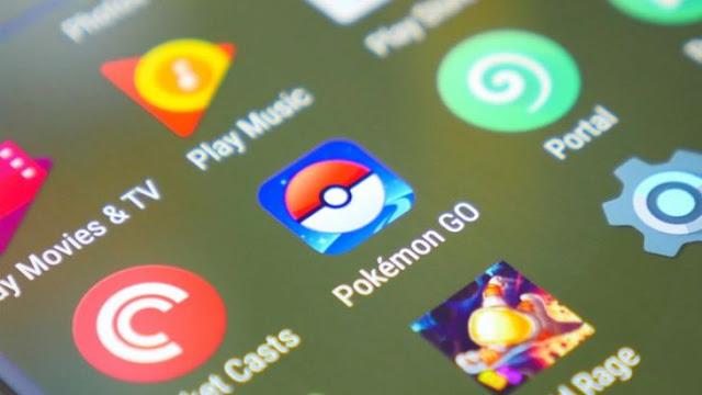 Pokémon Go llegará al reloj de Apple a finales de año