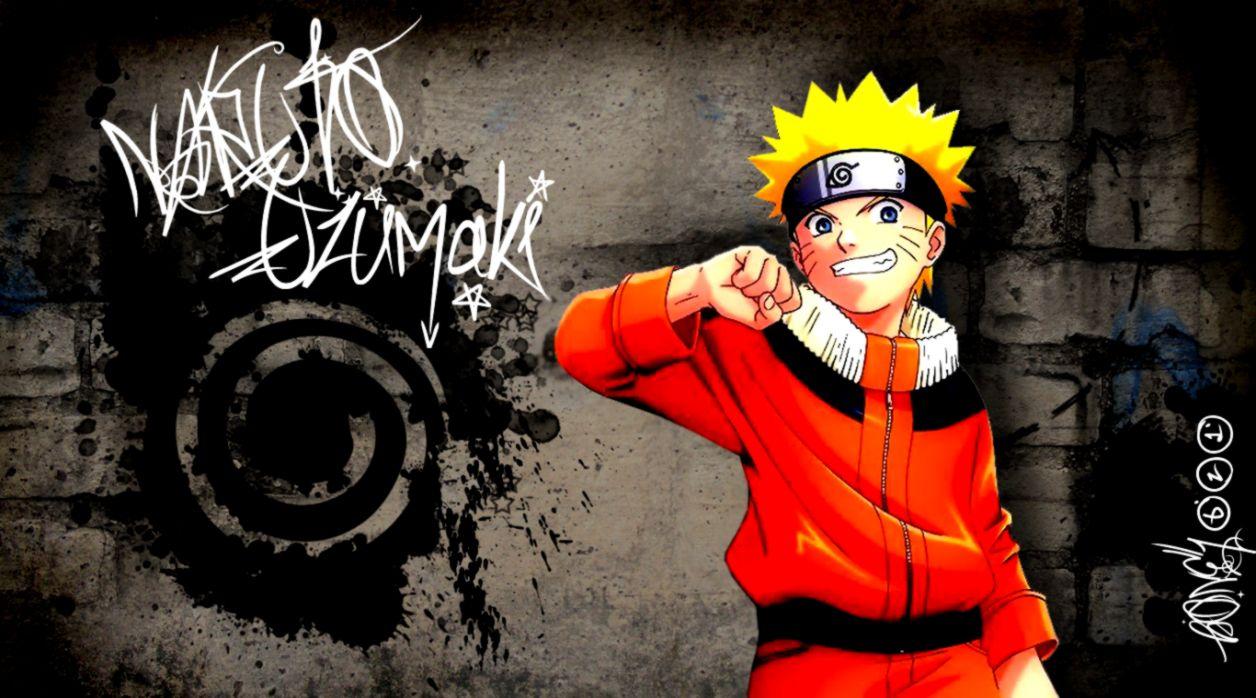 Anime Naruto Uzumaki Naruto Wallpaper 4k Anime Wallpapers