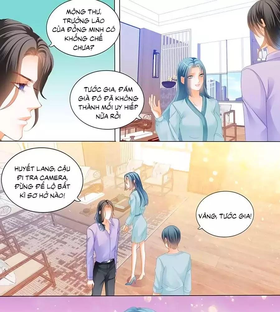 Bá Đạo Tiểu Thúc, Xin Trêu Chọc Vừa Thôi! chap 108 - Trang 17