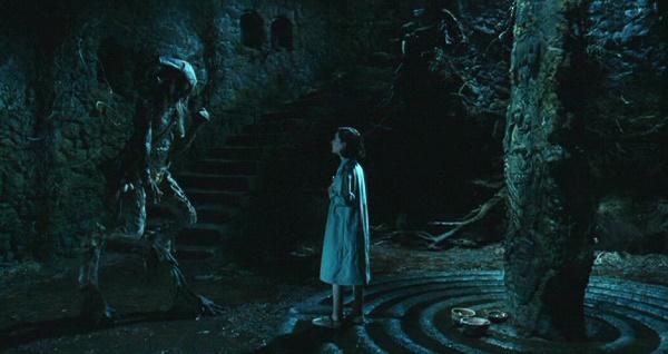 film horor terbaik pan's labyrinth