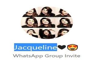 Jacqueline Fernandez WhatsApp Group Link Of 2019