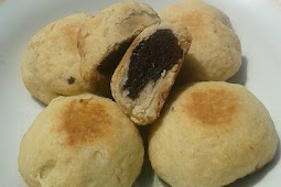 Resep Pia Isi Coklat Keju Bahan Sederhana