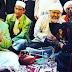 Fekri Juliansyah Mendapat Restu Dari Habib Umar Abdul Aziz