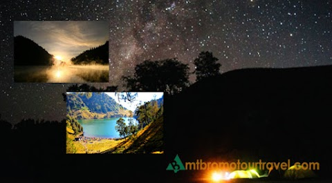 Kumbolo Milky Way and Sunrise Tour