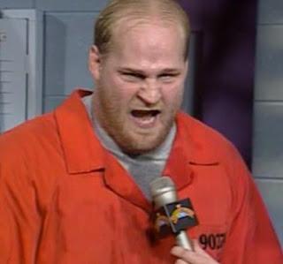 WWF (WWE) SURVIVOR SERIES 1992 - NAILZ