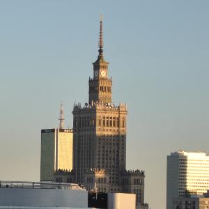 PKiN w Warszawie