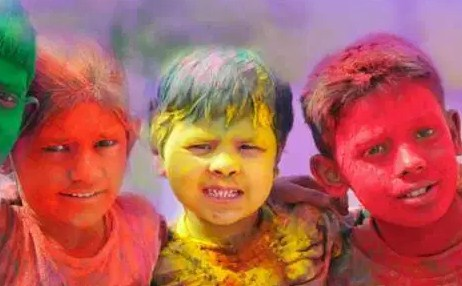 101+ Holi 2019 Wishes Quotes Images & Messages