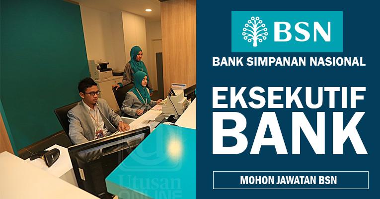 Peluang Kerjaya di Bank Simpanan Nasional BSN