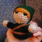 http://www.ravelry.com/patterns/library/legend-of-zelda-link-amigurumi
